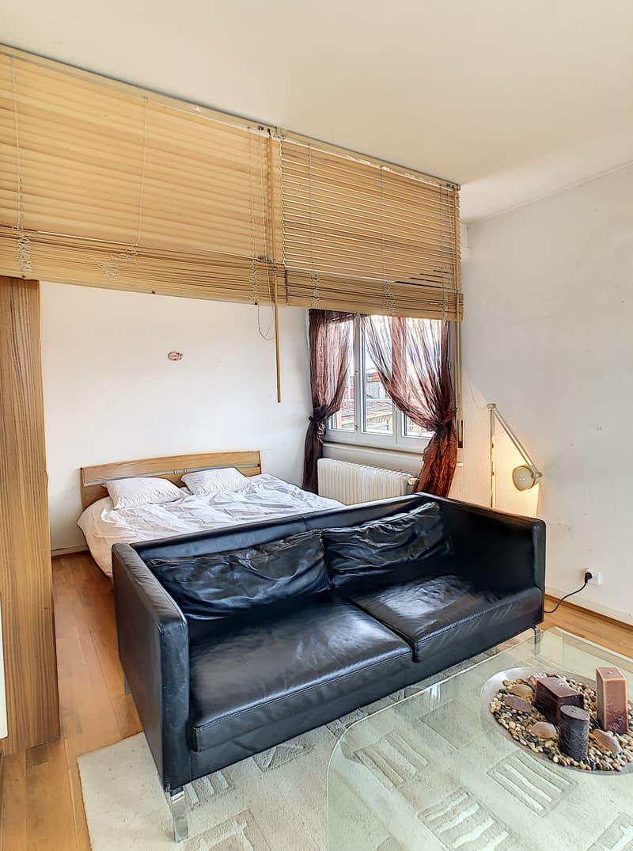 Studio meublé avec terrasse panoramique en plein centre ville (4)