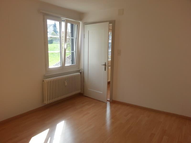 Wohnung in ländlicher Kleinstadt (3)