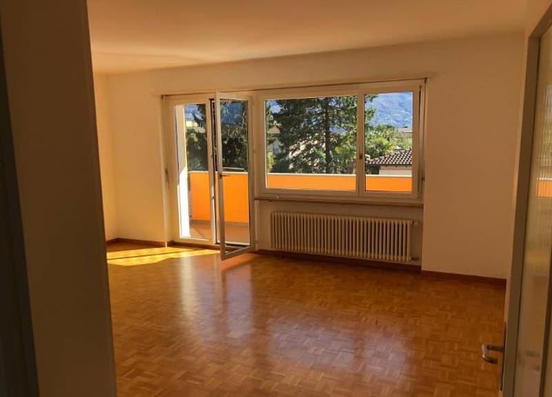 Ascona appartamento 3.5 locali