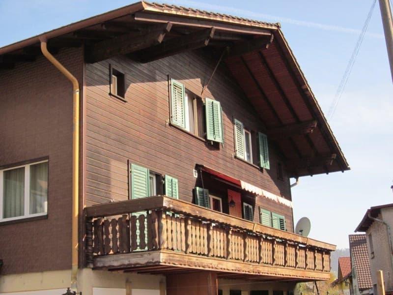Mehrfamilienhaus, ruhige Lage, Nähe Zentrum
