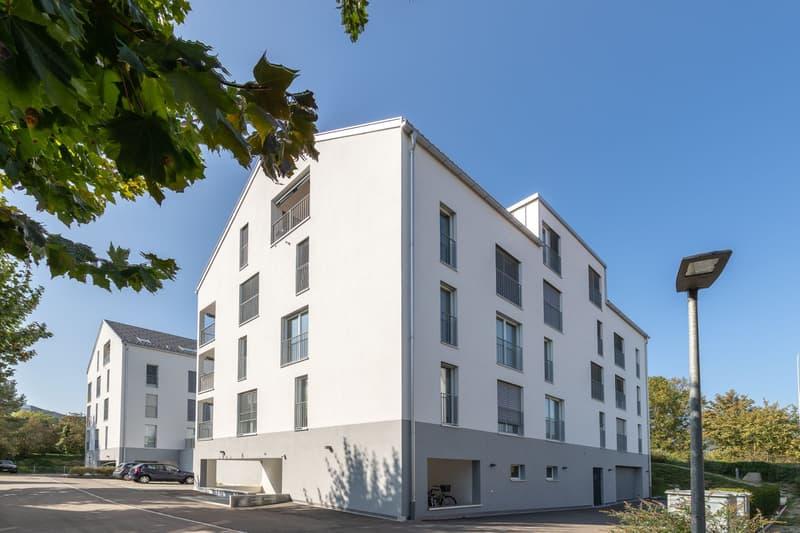 Schöne moderne 3 1/2-Zimmer-Wohnung im 2.OG (mit Lift)
