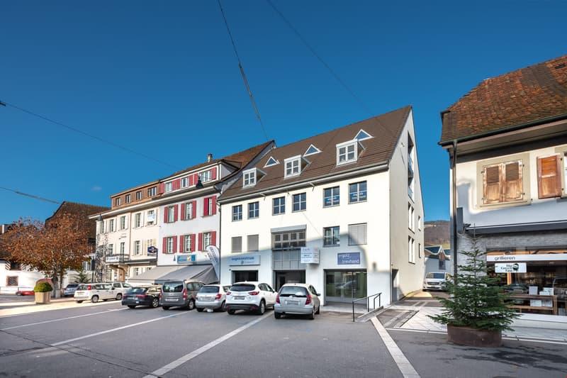 Hauptstrasse 82 in Sissach
