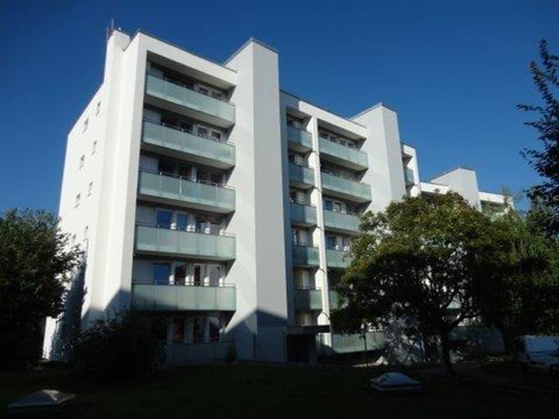 Quartier Censuy - Renens