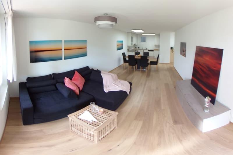 Zürich-Höngg: Schon morgen Ihr neues Zuhause? (2)