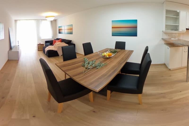 Zürich-Höngg: Schon morgen Ihr neues Zuhause? (3)