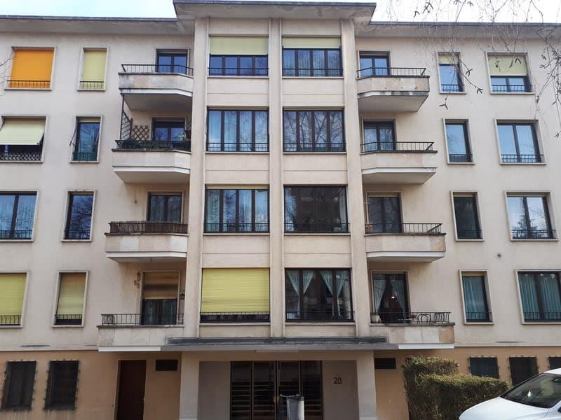 Appartement de 4.5 dans le quartier de Vernier