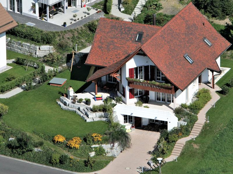 Exclusives 7 Zimmer Einfamilienhaus an Top Lage