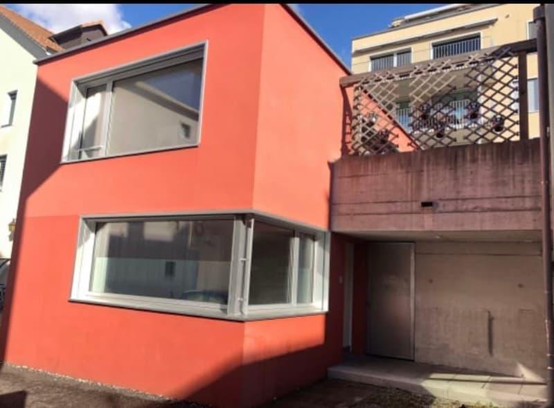 Maison Loft Duplex