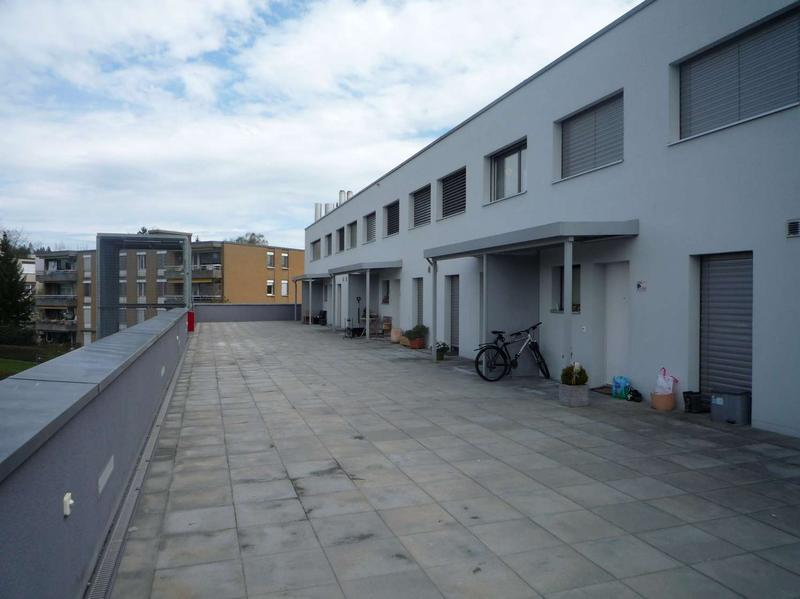 Modernes Wohnen nähe Bahnhof