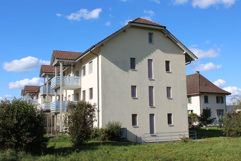 Grosszügige 4.5 Zimmer Wohnung mitten im Seetal
