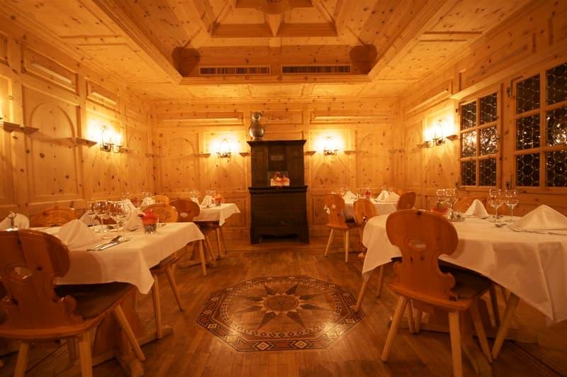 Restaurant Cucagna in 7180 Disentis/Mustér zu vermieten