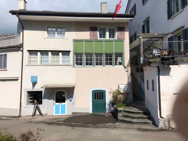 Hausteil - Dorfstrasse 19