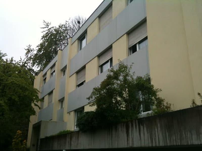 2-Zimmerwohnung, 1. Stock mitte