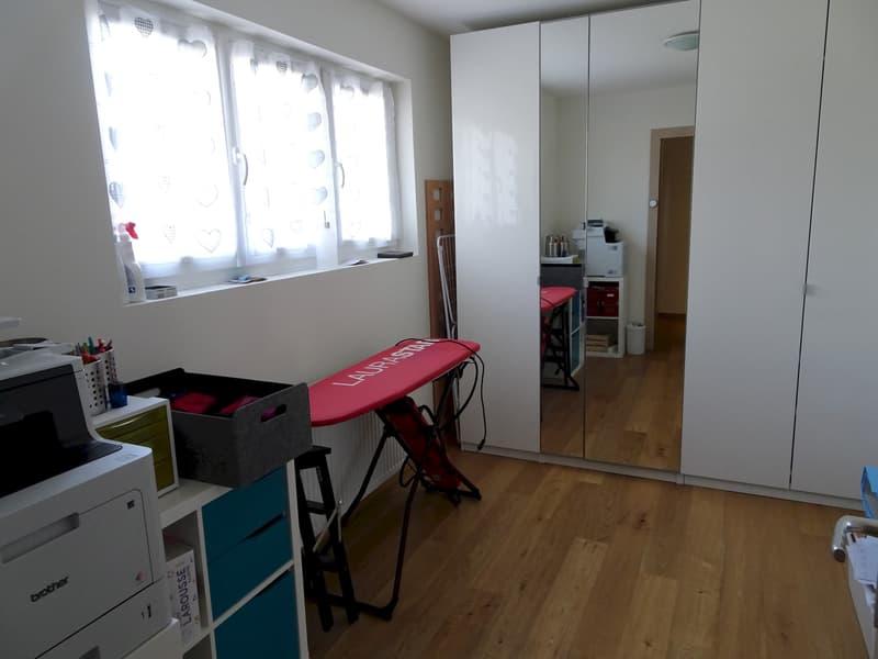 Maison individuelle à Vessy (4)