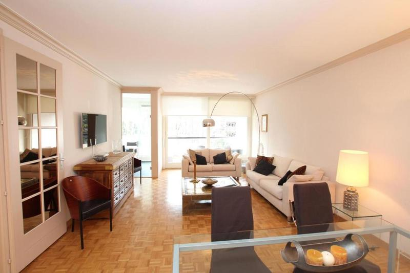 Appartement de 4 pièces (2)