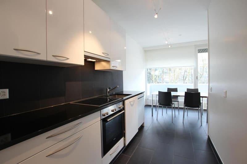 Appartement de 4 pièces (4)