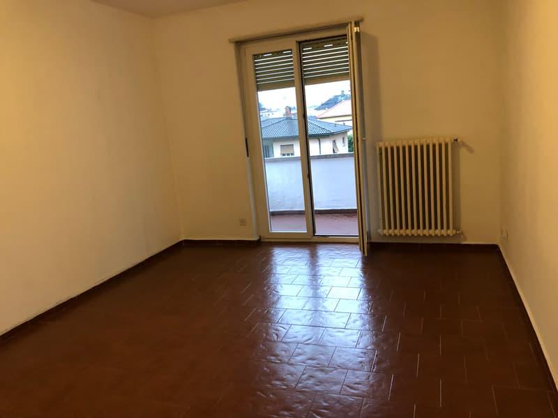 appartamento ristrutturato a nuovo 3.5 locali
