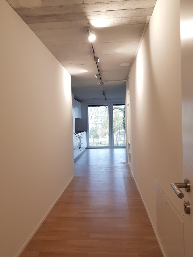 Erstvermietung in Umbau St. Jakob-Str. 110, Muttenz / Verschiedene, verfügbare 4,5-Zimmer-Wohnungen (4)