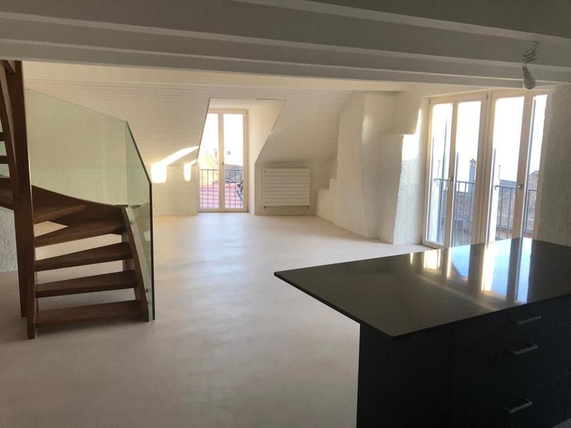 Lavaux - Duplex de 3 pièces/115 m2 (1)