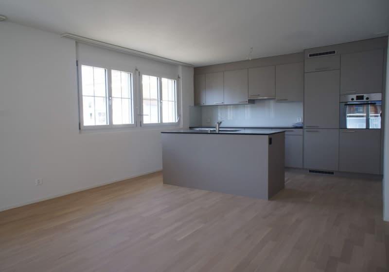 ???Erstvermietung 3.5-Zimmerwohnung im Dachgeschoss (4)
