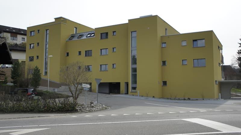 Attraktive Kapitalanlage - Mehrfamilienhaus in Holziken