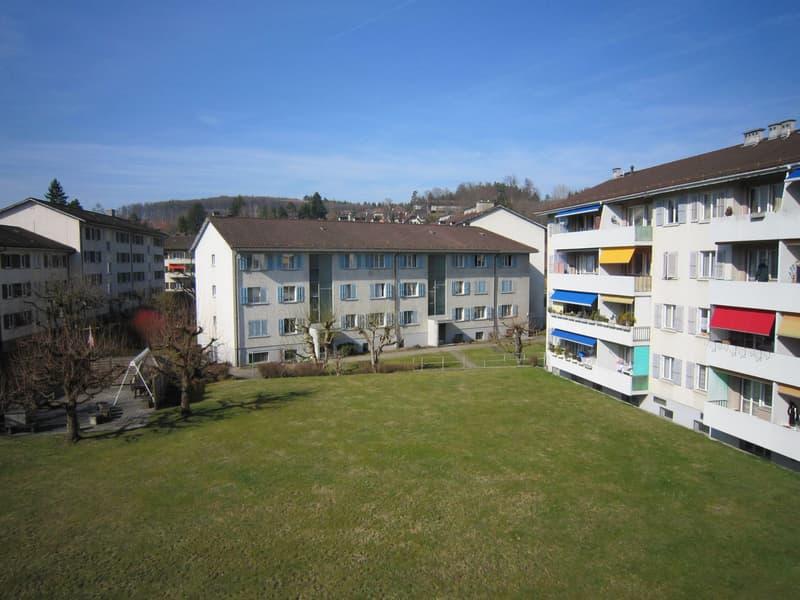 Ihre neue Wohnung im Liebefeld!