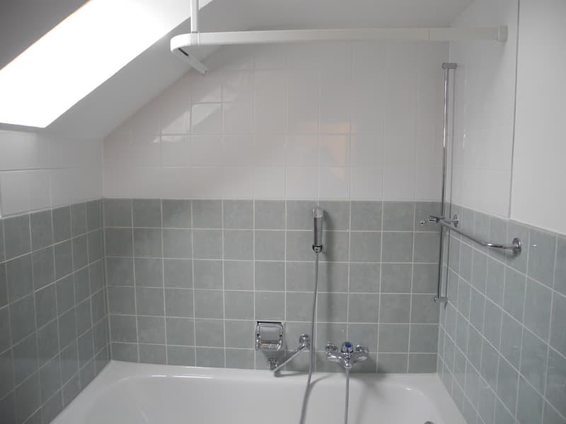Schöne 2-Zimmer Wohnung im Grünen Bruderholz (3)