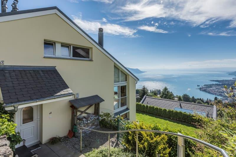 Belle villa en terrasse avec vue époustouflante 4,5 pièces (1)