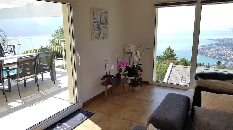 Belle villa en terrasse avec vue époustouflante 4,5 pièces (4)