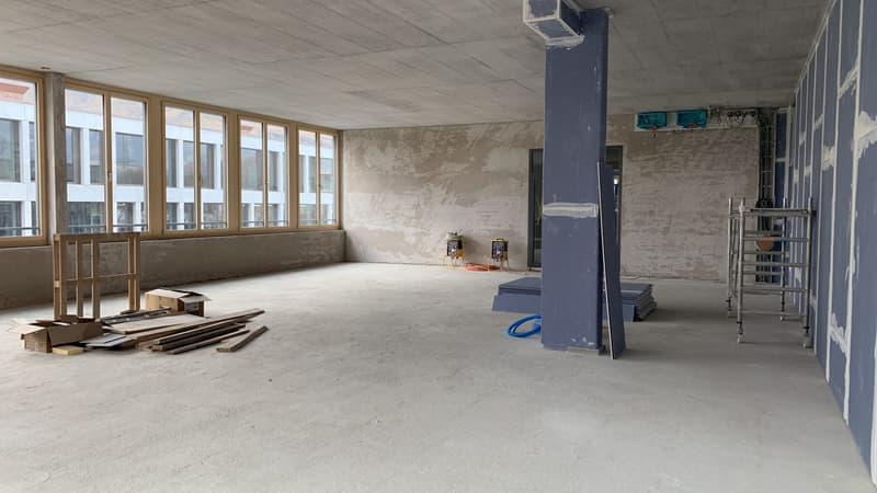 Bürofläche inkl. Innenparkplätze an der La-Nicca-Strasse 10 in Chur (3)