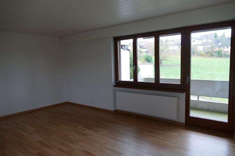 Renovierte 2-Zimmerwohnung per 01.04.2020 zu vermieten