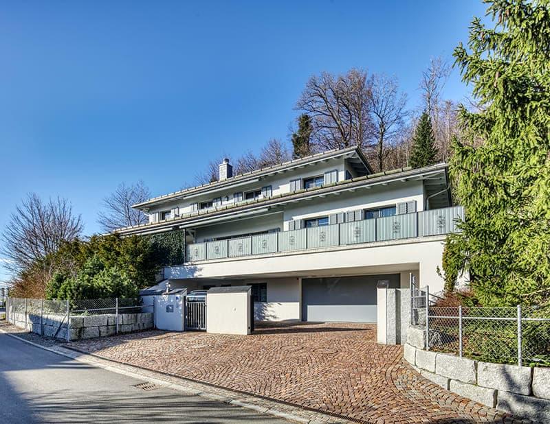 Einfamilienhaus - 8344 Bäretswil