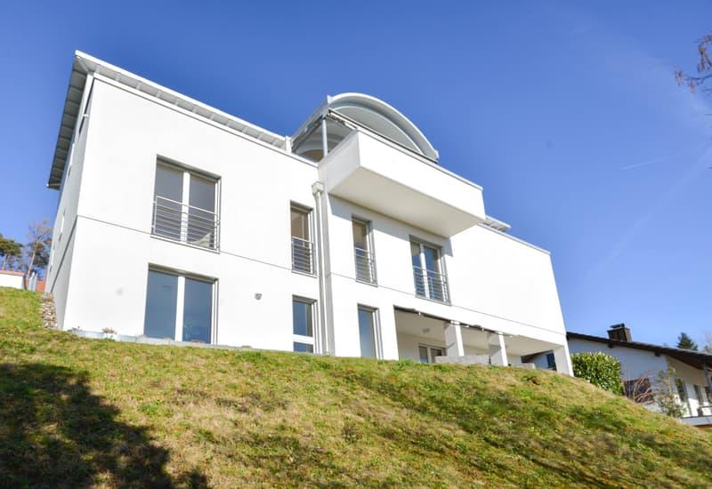 Lichtdurchflutetes Traumhaus an erhöhter Sonnenlage