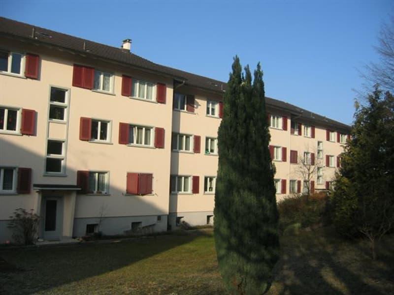 Gemütliche Wohnung an zentraler Lage