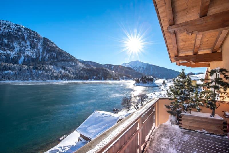 235190_Dachwohnung_Davos_Davosersee_Ferienwohnung_modern