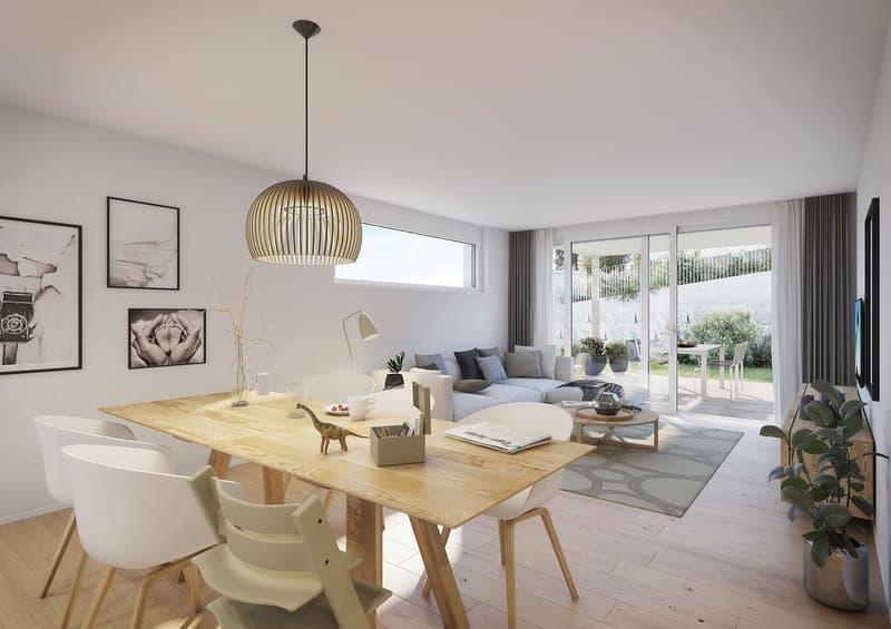 Verkauf von sechs neuen  Einfamilienhäusern! (3)