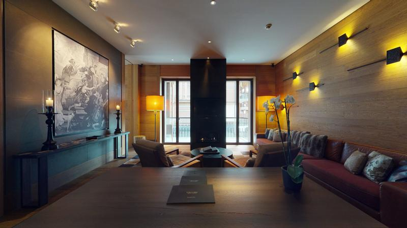 A one of a kind appartment in the exclusive hotel Chedi in Andermatt (1)
