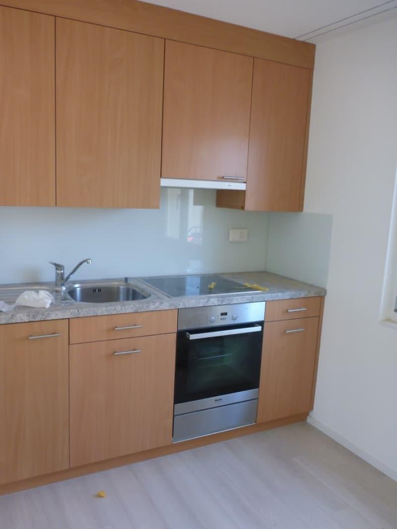 Nachmieter gesucht für moderne 2-Zimmer-Wohnung ab sofort in Gams (4)