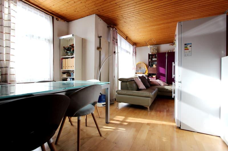 3-Zimmerwohnung mit herrlichem Ausblick - attraktiv als Renditeobjekt oder selbstgentzte Wohnung