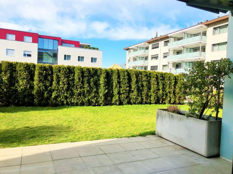 Helle 3½ Zimmer Wohnung an bevozugter Lage in Luzern-Littau (2)