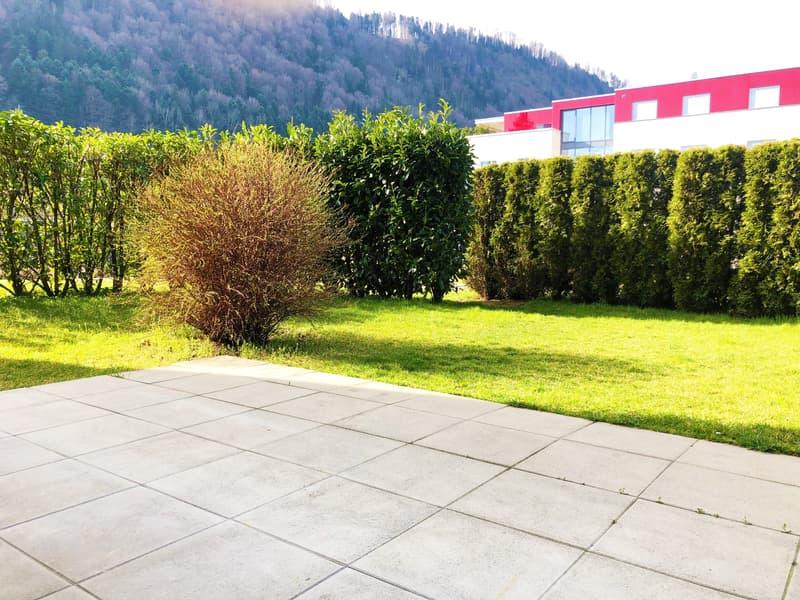 Helle 3½ Zimmer Wohnung an bevozugter Lage in Luzern-Littau (3)