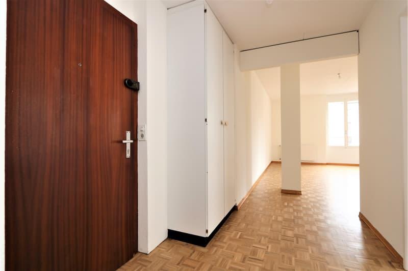 Appartement de 4 pièces aux Pâquis