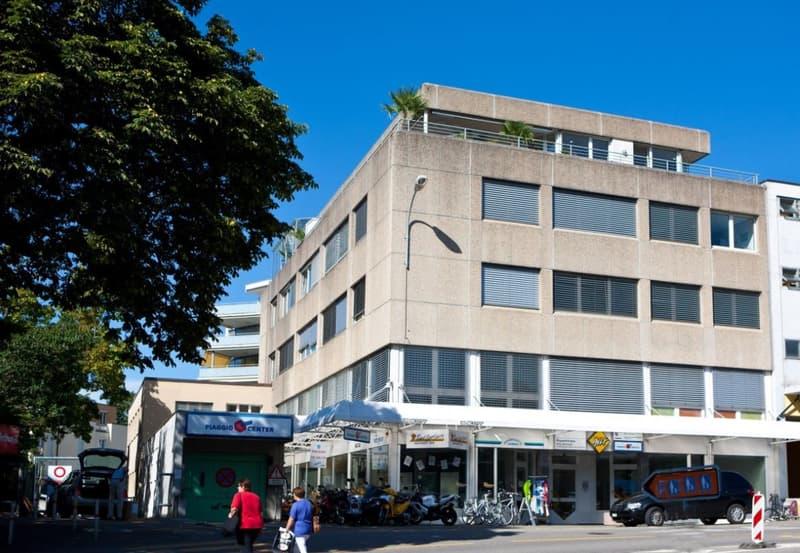 Büroräumlichkeiten nähe Berntor in Thun zu vermieten