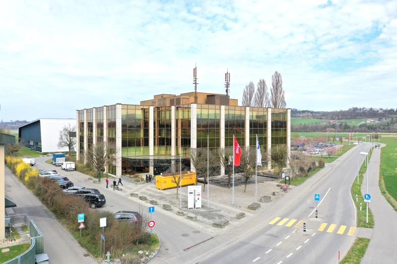 """""""Möblierte Einzelbüros per sofort in 3123 Belp zu vermieten"""""""