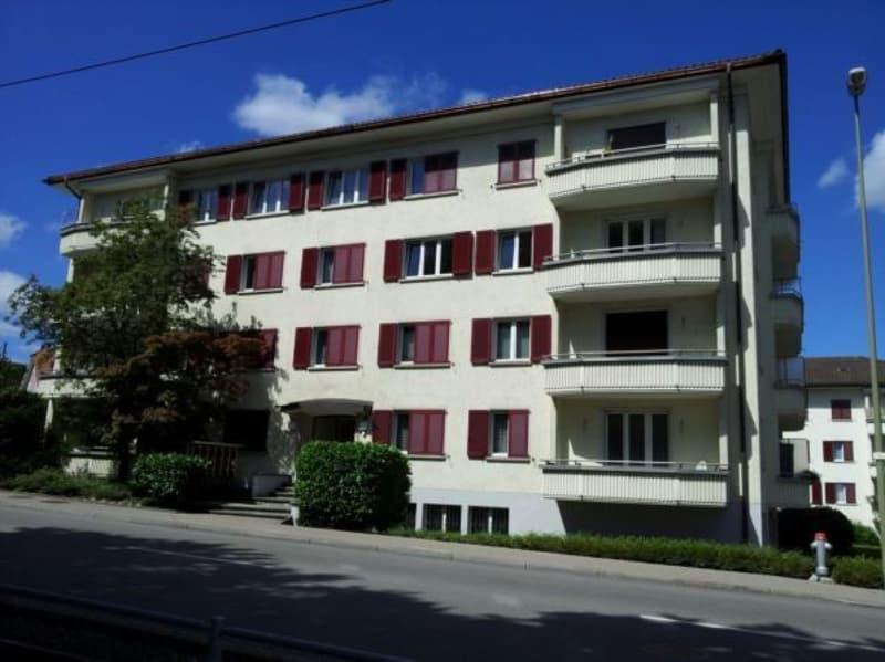 Zentrale 4-Zimmer-Wohnung im 3.OG mit Balkon (befristet bis März 2022)