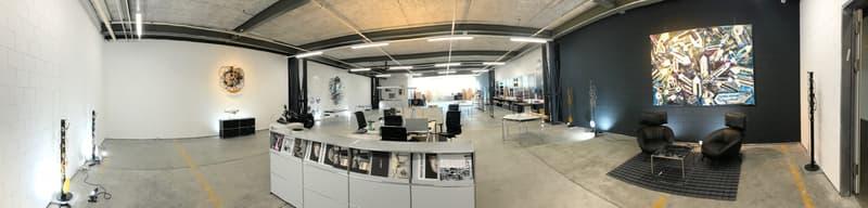 Atelier, Loft in Industral Llook