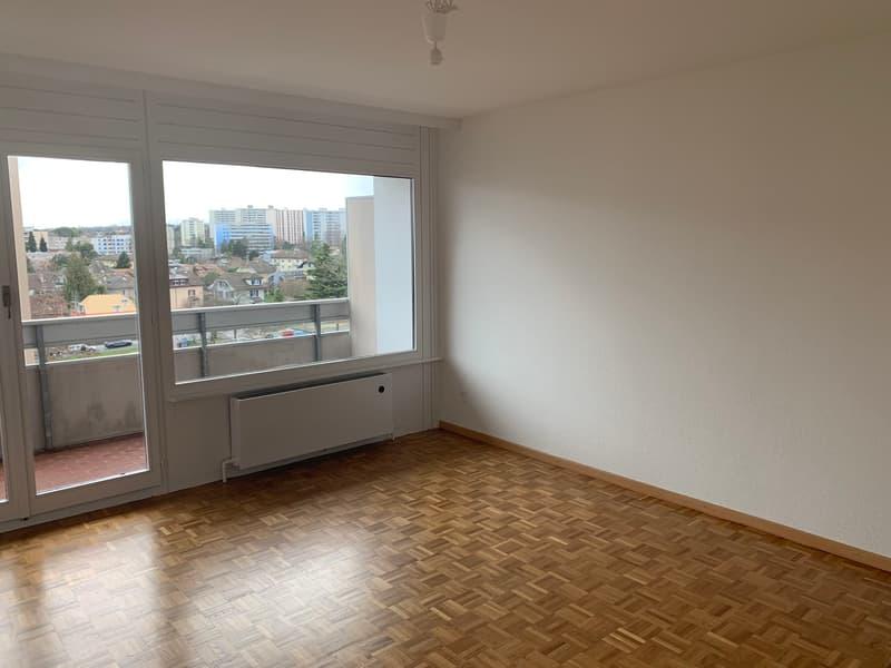 Appartement 2 pièces au 7e étage (2)