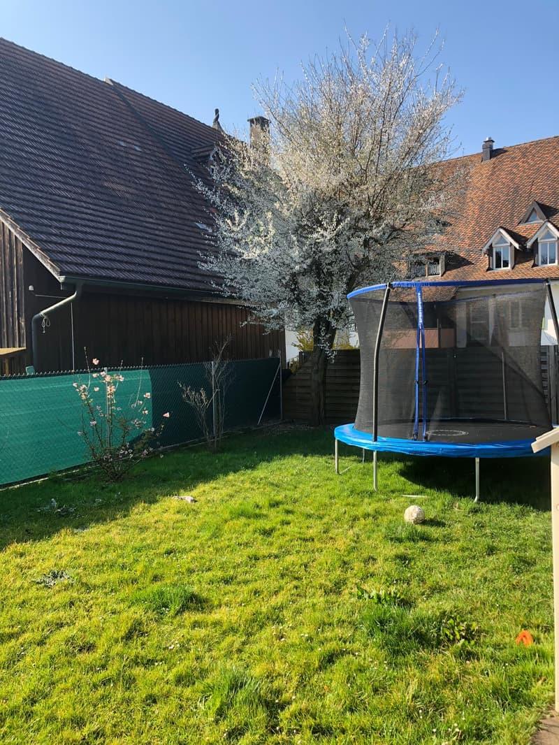 5.5 Zi-Doppeleinfamilienhaushälfte zu vermieten (2)