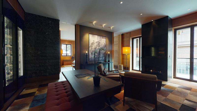 A one of a kind appartment in the exclusive hotel Chedi in Andermatt (2)
