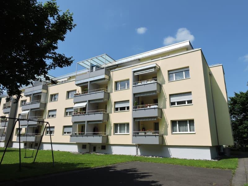 Ihr neues Zuhause im Schönbühlquartier (1)